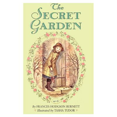 Harper Collins Publishers The Secret Garden