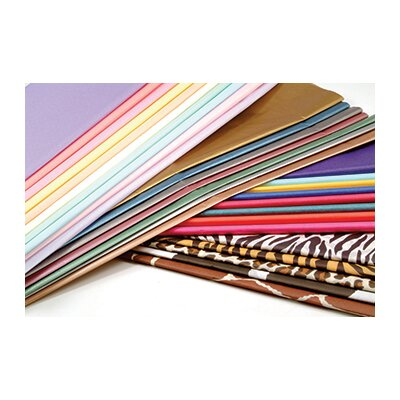 Hygloss Products Inc Tissue Assortments 20 Shts Non