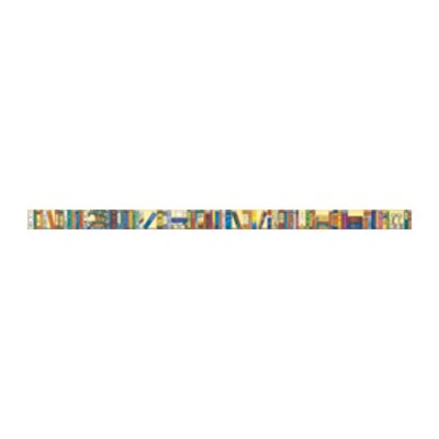McDonald Publishing Chalkboard Topper Bookshelf Classic