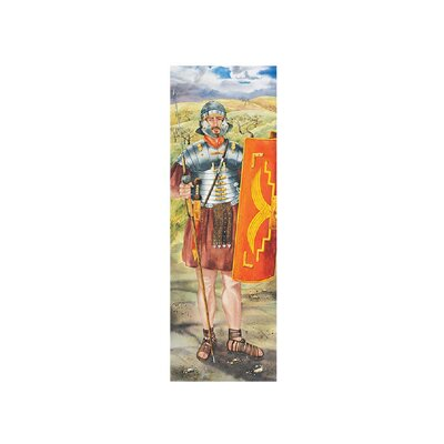 McDonald Publishing Roman Soldier Colossal Poster