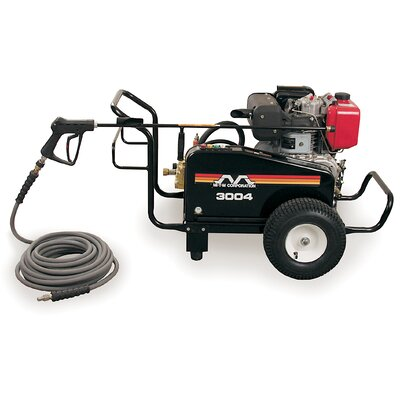 CW Series 3000 PSI Cold Water Diesel Pressure Washer