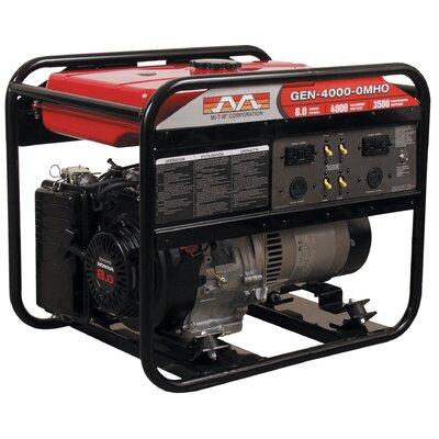 4,000 Watt Gasoline Generator - GEN-4000-0MH0
