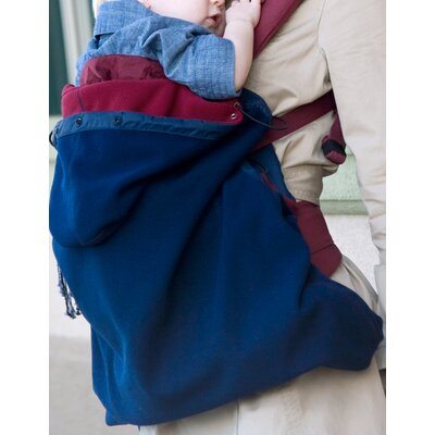 Ergobaby Winter Weather Baby Carrier Cover