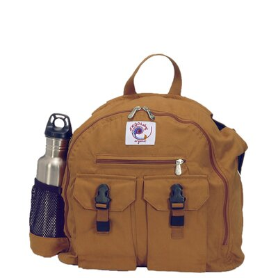 Organic Baby Carrier Backpack