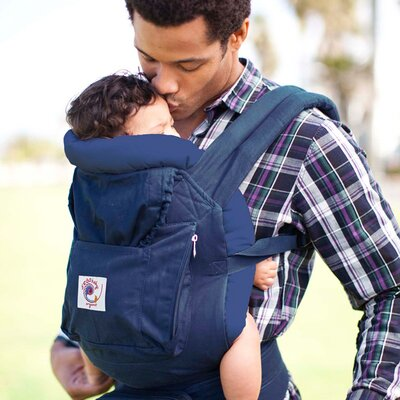 ERGObaby The Bundle of Joy Baby Carrier