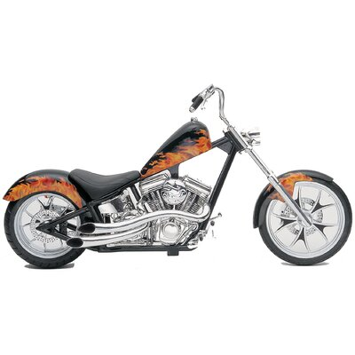 Revell 1:12 Kustom Fireball Chopper