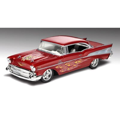 Revell 1:25 '57 Chevy Bel Air Car