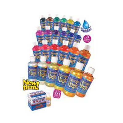 Sargent Art Inc Sargent Art Washable Watercolor