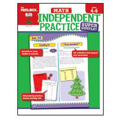 The Education Center Super Simple Independent Practice