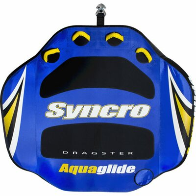 Aquaglide 2 Person Syncro
