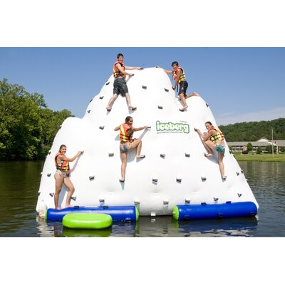 Aviva Iceberg 14' Pro-Line Water Inflatable