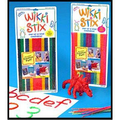 Wikki Stix Wikki Stix Primary Colors