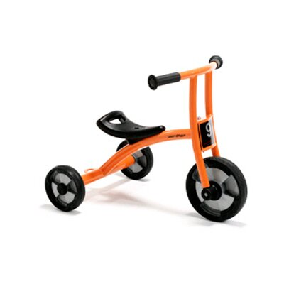 Winther Three Wheel Push Balance Bike
