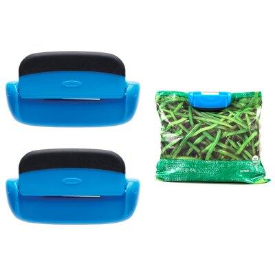 OXO Freezer Clips