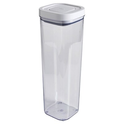 OXO 2.3 Quarts Square Good Grips Pop Storage Container