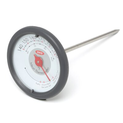 OXO Leave-In Meat Thermometer
