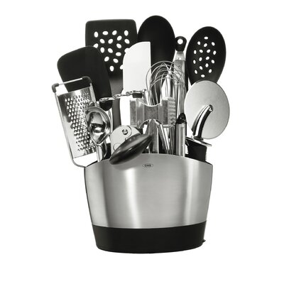 OXO Everyday Kitchen Tool Set