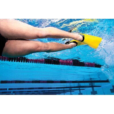 Finis Zoomers Fit Swim Fins