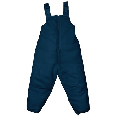 i play. Winter Wear Waterproof Insulated Snow Bib in Navy