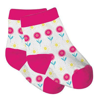 i play. Organically Grown Socks-Cottage