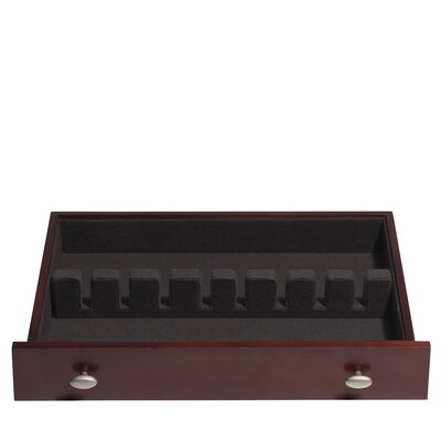 Jewelkeepers Corbin Flatware Chest