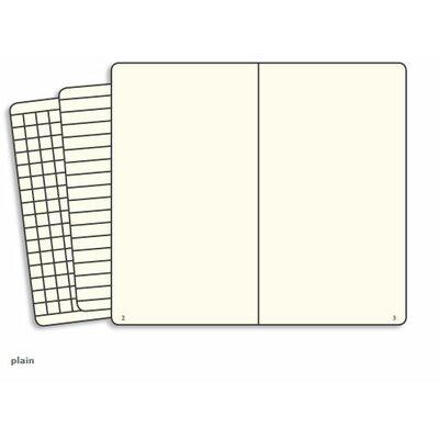 Leuchtturm1917 Medium Soft Cover Notebook