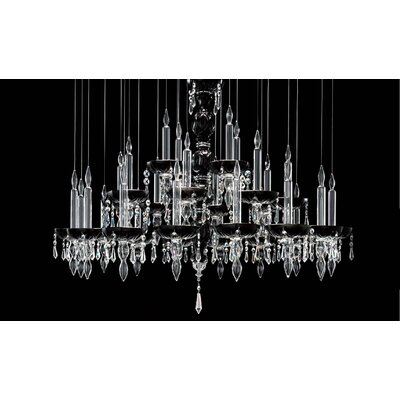 Facon De Venise Limelight Chandelier