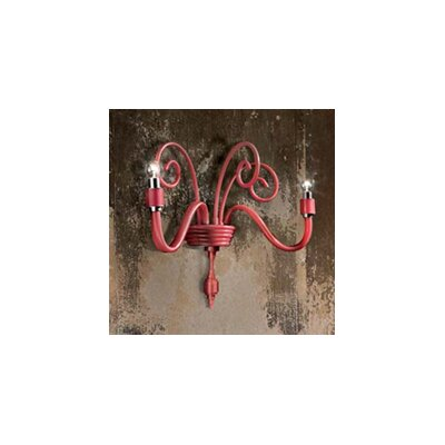 Facon De Venise Christine Wall Sconce