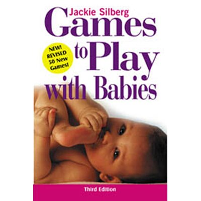 Games To Play W/ Babies Third