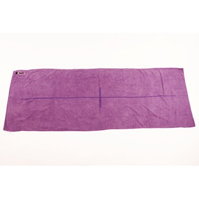 Stick-E Yoga Deluxe Hot Yoga Towel