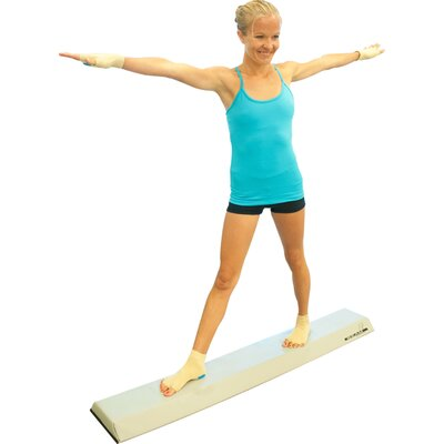 Stick-E Yoga Beaming Full Body Core Workout