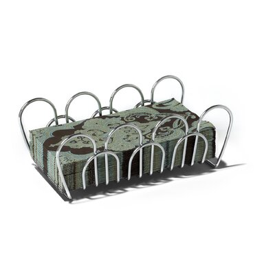 Spectrum Diversified Bloom Guest Towel Holder