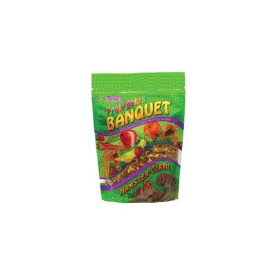 F.M. Browns Wildbird Fruitbite Hamster Food - 2 lbs