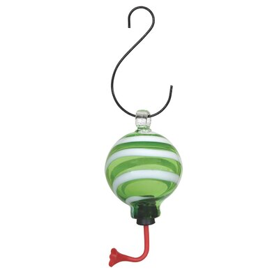 Gardman Wild Bird Sphere Hummingbird Feeder