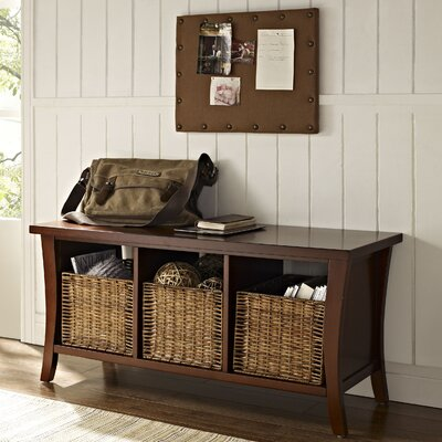 Storage Benches - Features: Storage | Wayfair