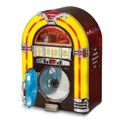 Crosley Crosley Jukebox CD