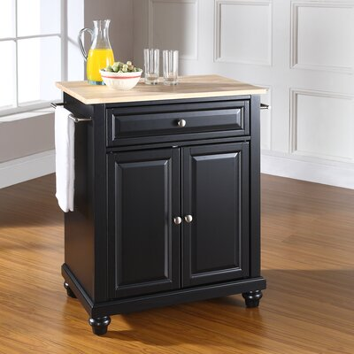Crosley Cambridge Kitchen Island