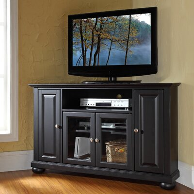 Corner TV Stands | Wayfair