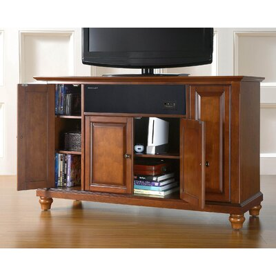 "Crosley Cambridge 48"" TV Stand"