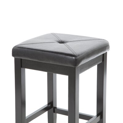 Upholstered Square Seat 24