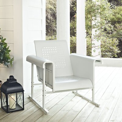 Crosley Veranda Side Chair