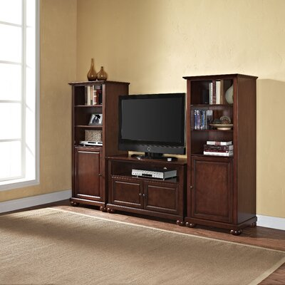 Crosley Alexandria Entertainment Center
