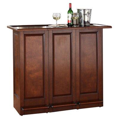 Bars bar sets wayfair - Mobile bar vintage ...