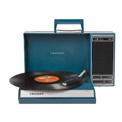Crosley Spinnerette USB Turntable