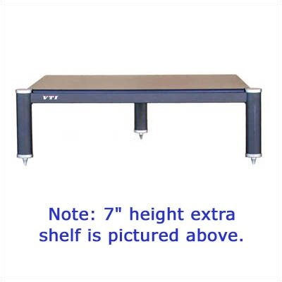 "VTI BL304 Additional Shelf - 9"" High"