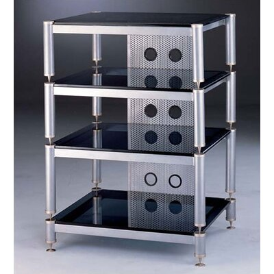 VTI BLG 3-Shelf Amp Stand/Audio Rack