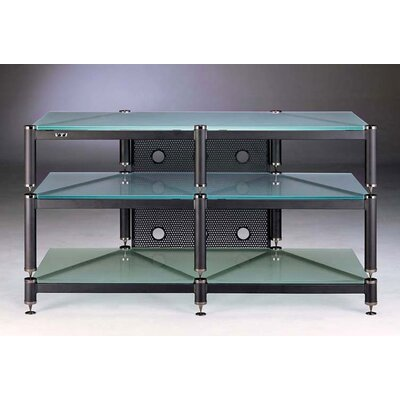 3-Shelf TV Stand