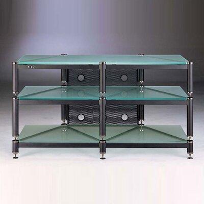 VTI 3-Shelf TV Stand