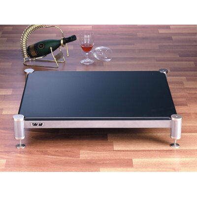 VTI 404 Series Fixed Height Audio and AV Stand
