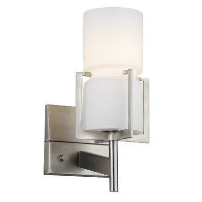Philips Forecast Lighting Weston 1 Light Wall Sconce